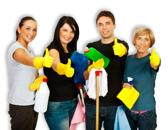 Best Educational Facility Cleaning