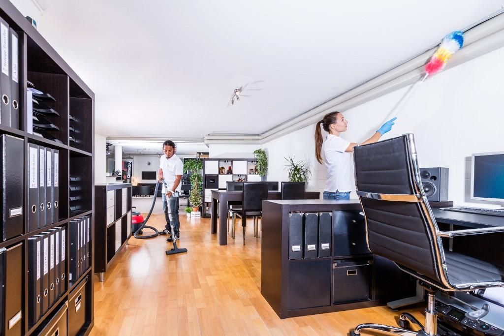 professional office cleaning services philadelphia nj