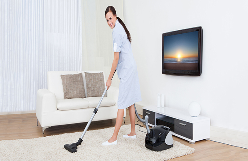 Commercial Cleaninq Services New Jersey