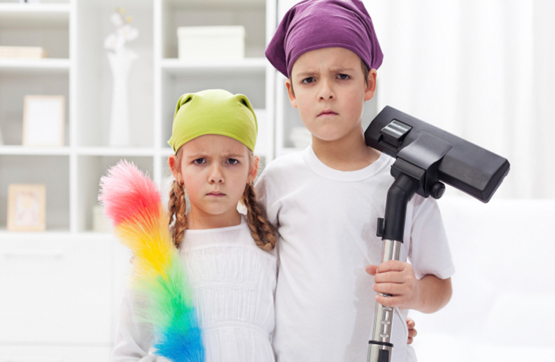 cleaning services philadelphia